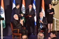 India & Israel