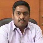 J Ganesan IAS