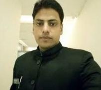 Jogindra Singh IAS