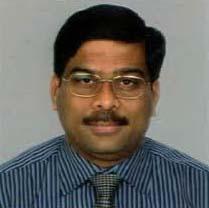 K Rajeshwar Rao IAS