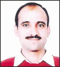 Kamlesh Kumar Bhadoo HCS