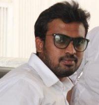 Lakshmikanth Reddy G IAS