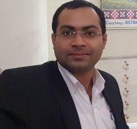 Lingraj Panda IAS