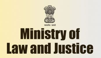 S r mishra appointed additional secretary department of legal ministry of law sciox Gallery