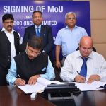 NECL signs annual MoU with NBCC