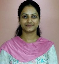 Nidhi Gupta IAS