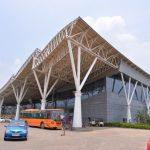 Nimish Agarwal Raipur Airport AAI-indianbureaucracy