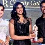 P V Sindhu bags Sportsperson of the Year award