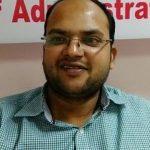 Pavan Agarwal IAS