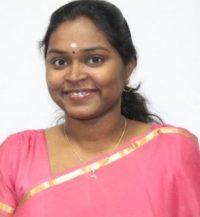 Priyanka B IAS