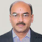 R D Dhiman IAS