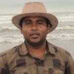 Rahul Raj PS IAS