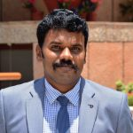 Rajaganapathy R appointed Assistant Secretary , Dept of Health and Family Welfare