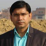 Rajender Pensiya IAS