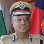 Rajesh Malik appointed Special Commissioner of Police, PHQ Delhi