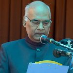 Ram Nath Kovind to be sworn in as 14th President of India