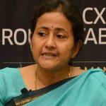 S Radha Chauhan IAS