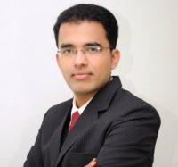 Sachin C Ombase IAS