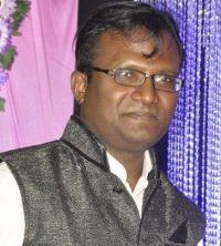 Sudhakar Shinde IAS