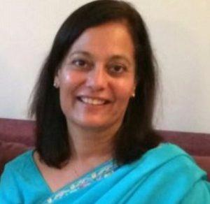 Suprabha Dahiya IAS