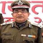 Surya Kumar IPS