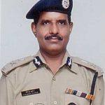 Virendra Kumar IPS
