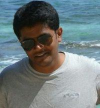 Vishnu Chandran B IAS