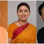 Voting for Rajya Sabha elections in Gujarat
