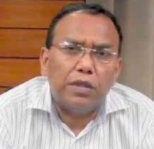 Amit Kumar Ghosh IAS
