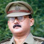 Amitabh Kumar Das IPS