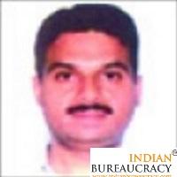 Anurag Rastogi IAS