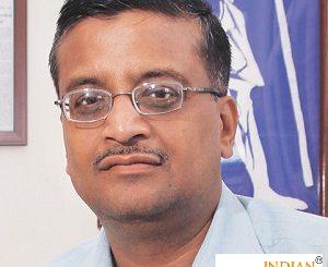 Ashok Khemka IAS