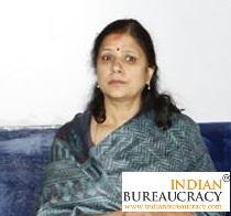Dheera Khandelwal IAS