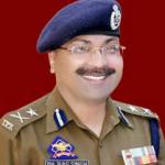 Dilbag Singh IPS-