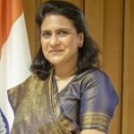 Gaitri Issar Kumar IFS