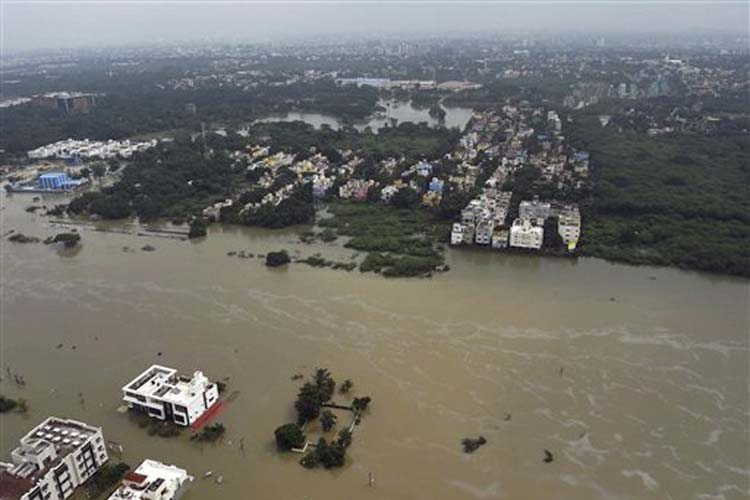 Government issues flood warning for 11 States