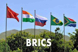 India and BRICs