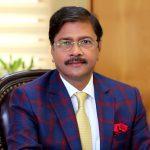 NBCC,CMD Anoop Kumar