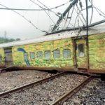 Nagpur-Mumbai Duronto express