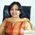 Navraj Sandhu IAS