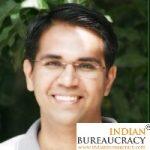 Nitin Kumar Yadav IAS