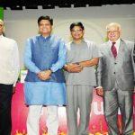 Piyush Goyal at 8th World Renewable Energy Technology Congress