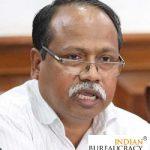 Pranab Kishore Das IAS