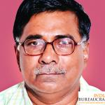 Prasant Kumar Mohapatra