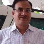 Ram Krishna Khandelwal IAS