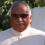 Ravi Bangar IFS