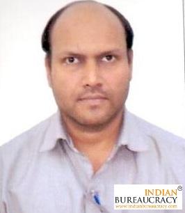 Ravi Prakash Gupta IAS