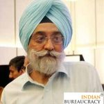 Sudeep Singh Dhillon IAS