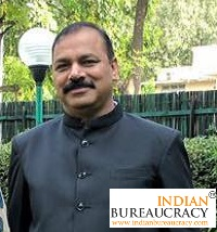 Vivek Saxena IFS