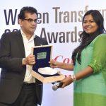 Women Transforming India